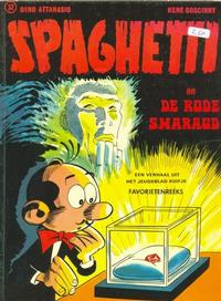 Cover Thumbnail for Favorietenreeks (Uitgeverij Helmond, 1970 series) #32