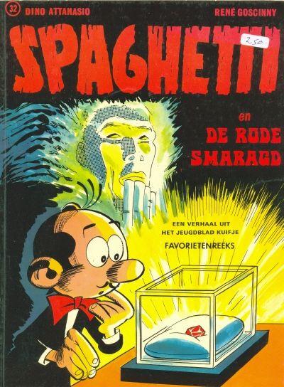 Cover for Favorietenreeks (Uitgeverij Helmond, 1970 series) #32