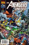 Cover for The Avengers United (Panini UK, 2001 series) #2