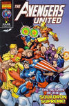 Cover for The Avengers United (Panini UK, 2001 series) #3