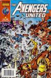 Cover for The Avengers United (Panini UK, 2001 series) #4