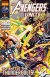 Cover for The Avengers United (Panini UK, 2001 series) #5