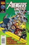 Cover for The Avengers United (Panini UK, 2001 series) #7