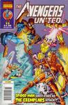Cover for The Avengers United (Panini UK, 2001 series) #12