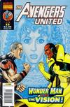 Cover for The Avengers United (Panini UK, 2001 series) #13