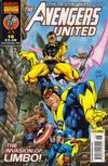 Cover for The Avengers United (Panini UK, 2001 series) #18