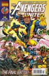 Cover for The Avengers United (Panini UK, 2001 series) #20