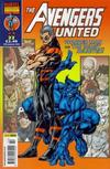 Cover for The Avengers United (Panini UK, 2001 series) #22