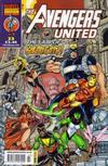 Cover for The Avengers United (Panini UK, 2001 series) #23