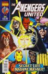 Cover for The Avengers United (Panini UK, 2001 series) #26