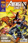 Cover for The Avengers United (Panini UK, 2001 series) #27