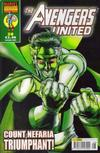 Cover for The Avengers United (Panini UK, 2001 series) #28