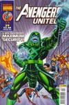 Cover for The Avengers United (Panini UK, 2001 series) #29