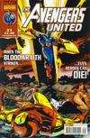 Cover for The Avengers United (Panini UK, 2001 series) #31
