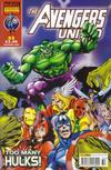 Cover for The Avengers United (Panini UK, 2001 series) #32