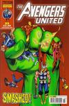 Cover for The Avengers United (Panini UK, 2001 series) #33
