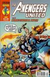 Cover for The Avengers United (Panini UK, 2001 series) #39