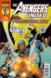 Cover for The Avengers United (Panini UK, 2001 series) #40