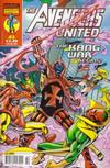 Cover for The Avengers United (Panini UK, 2001 series) #42