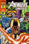 Cover for The Avengers United (Panini UK, 2001 series) #43