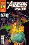 Cover for The Avengers United (Panini UK, 2001 series) #46