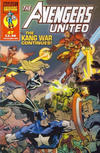 Cover for The Avengers United (Panini UK, 2001 series) #47