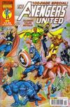 Cover for The Avengers United (Panini UK, 2001 series) #50