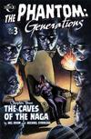 Cover for The Phantom: Generations (Moonstone, 2009 series) #3