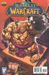 Cover for World of Warcraft (DC, 2008 series) #21