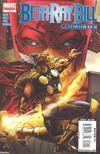 Cover for Beta Ray Bill: Godhunter (Marvel, 2009 series) #1
