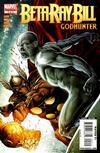 Cover for Beta Ray Bill: Godhunter (Marvel, 2009 series) #2