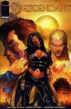 Cover for Descendant (Image, 2009 series) #1