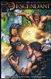 Cover for Descendant (Image, 2009 series) #2