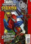 Cover for Ultimate Spider-Man (Panini UK, 2002 series) #1