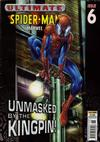 Cover for Ultimate Spider-Man (Panini UK, 2002 series) #6