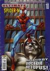 Cover for Ultimate Spider-Man (Panini UK, 2002 series) #10