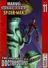 Cover for Ultimate Spider-Man (Panini UK, 2002 series) #11