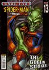 Cover for Ultimate Spider-Man (Panini UK, 2002 series) #13