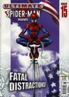 Cover for Ultimate Spider-Man (Panini UK, 2002 series) #15
