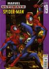 Cover for Ultimate Spider-Man (Panini UK, 2002 series) #19