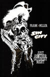 Cover for Sin City: Just Another Saturday Night (Dark Horse, 1998 series)