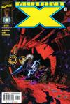 Cover for Mutant X (Marvel, 1998 series) #26