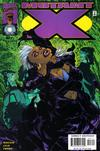 Cover for Mutant X (Marvel, 1998 series) #27