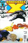Cover for Mutant X (Marvel, 1998 series) #28