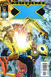 Cover for Mutant X (Marvel, 1998 series) #29