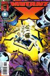 Cover for Mutant X (Marvel, 1998 series) #31