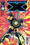 Cover for Mutant X (Marvel, 1998 series) #32