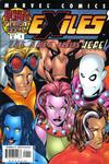 Cover for Exiles (Marvel, 2001 series) #1