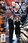 Cover for The X-Files (Topps, 1995 series) #6 [Direct]