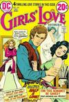 Cover for Girls' Love Stories (DC, 1949 series) #175